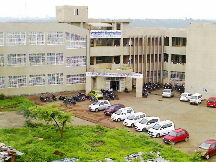Government Autonomous Homoeopathic Medical College And Hospital, Bhopal Image