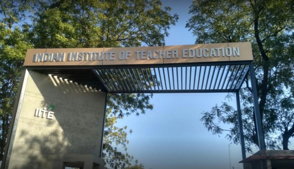IITE (Indian Institute of Teacher Education)