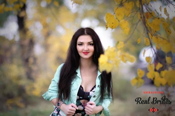 Photo gallery №14 Ukrainian lady Nataliya