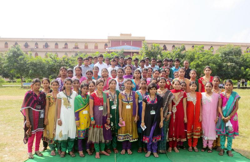 Dr. Samuel George Institute of Pharmaceutical Sciences, Prakasam