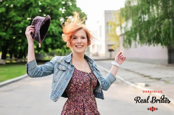 Photo gallery №7 Ukrainian girl Daria