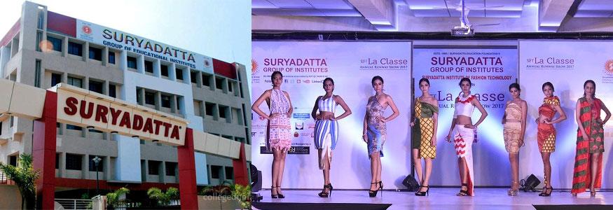 Suryadatta Institute of Fashion Technology Image