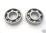 Main Crank Shaft Bearings Kit Suzuki DRZ400SM DR-Z400SM 2005-2009