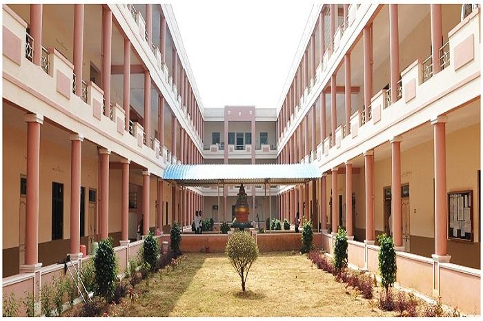 Sri Venkateswara Instt. Of Medical Sciences College Of Nursing Image