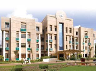MIOT College of Nursing Image