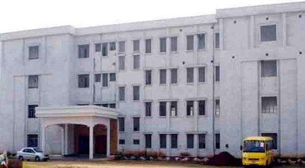 Balaji Institute Of Nursing