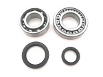 Main Crank Shaft Bearings and Seals Kit KTM 300 MXC 1998-2005