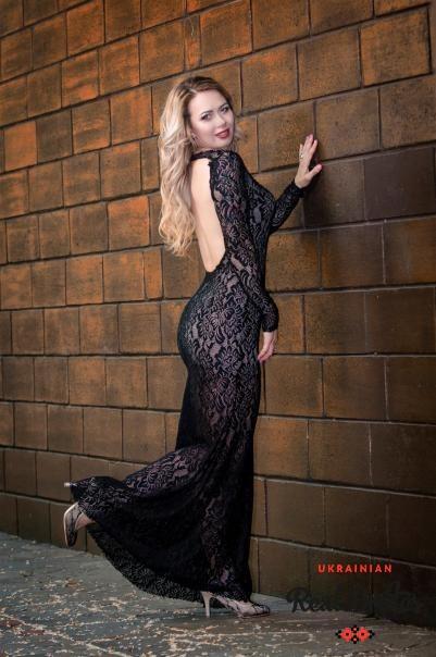 Photo gallery №1 Ukrainian lady Yuliya