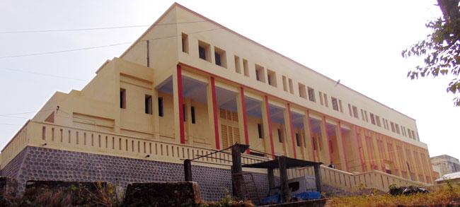 Government Polytechnic Narendra Nagar, Tehri Garhwal