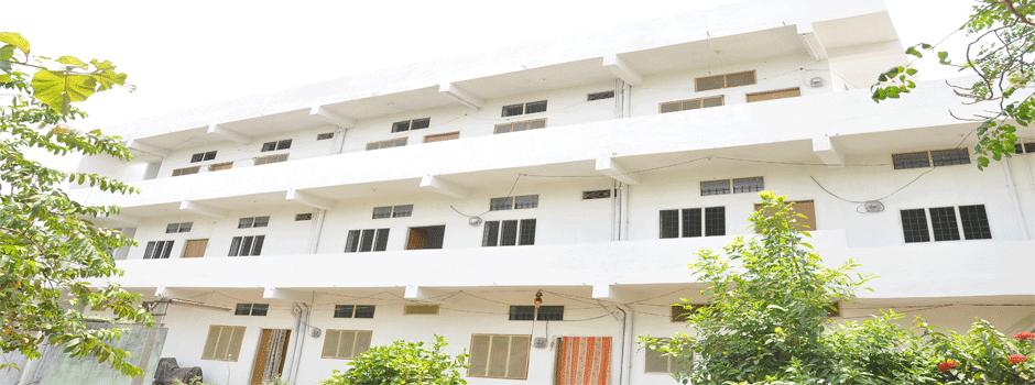 Sai Ram Degree College, Karimnagar