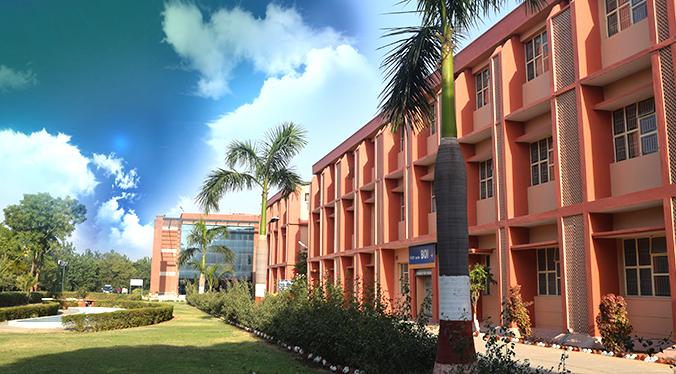 Institute of Ayurvedic Science, Shobhit University, Gangoh