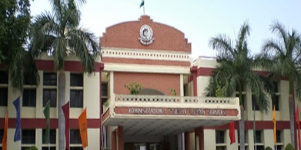 Dr. B.R. Ambedkar Open University, Hyderabad