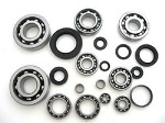 Bottom End Bearings Seals and Kit Honda CR250R 1984 Engine