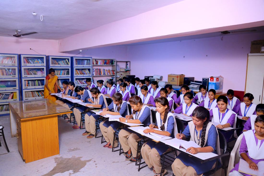 Kalanjali College Of Nursing, Hyderabad Image