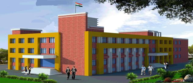 Chandel Institute of Management and Technology, Bulandshahr