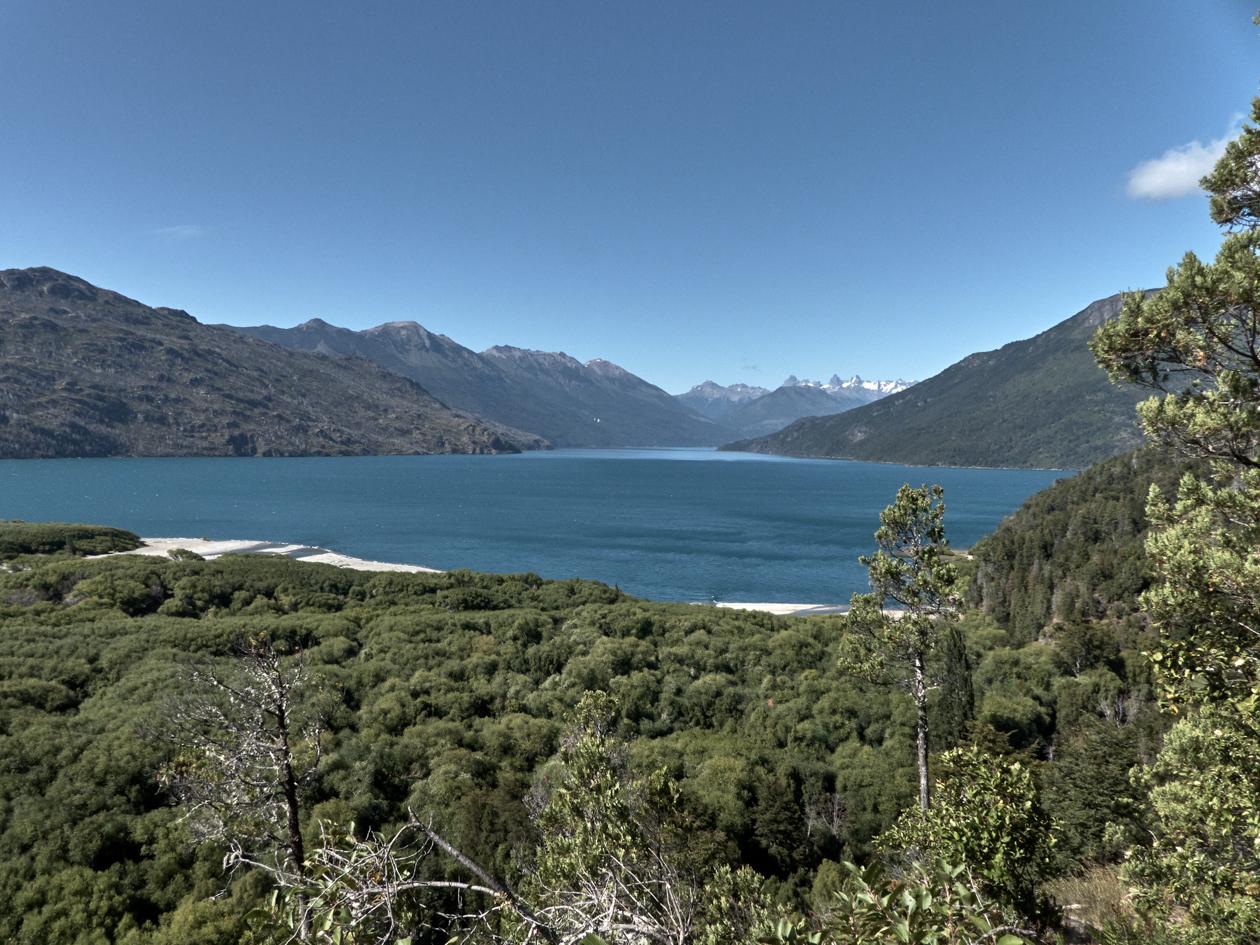 Cabalgatas Lago Puelo