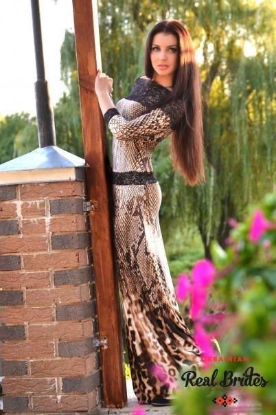 Photo gallery №12 Ukrainian women Anna