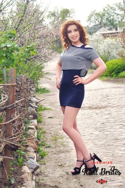 Photo gallery №6 Ukrainian girl Maria