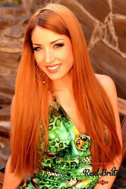 Photo gallery №8 Ukrainian lady Alyona