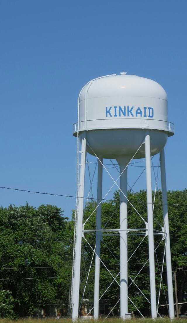 Kinkaid