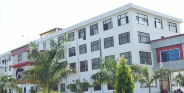 Haridwar Ayurved Medical College and Research Center