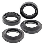 Fork Seal and Dust Seal Kit 56-113 Honda CR80R 1985 1986