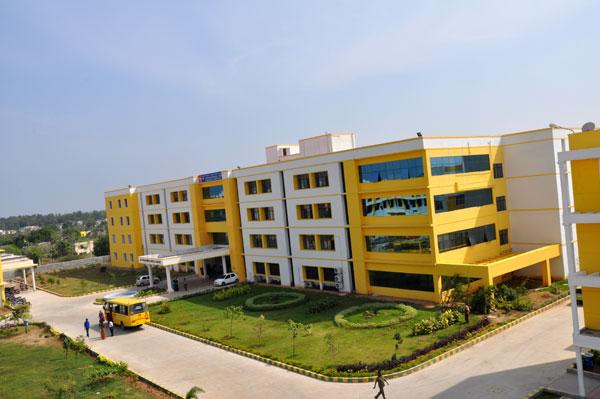 Venkateswara Nursing College, Chennai Image