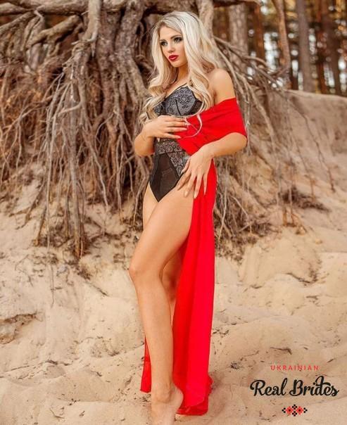 Photo gallery №12 Ukrainian bride kseniya
