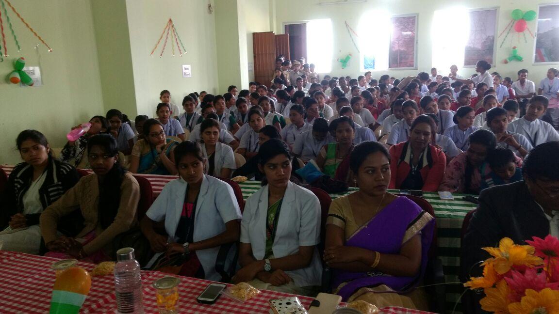 College of Nursing Sandipani Academy, Bilaspur Image