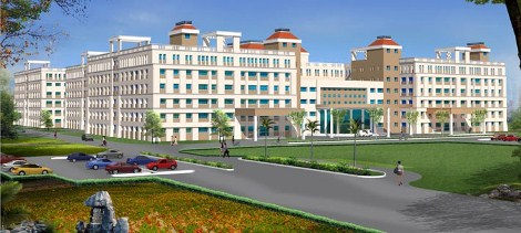 Subbaiah Institute of Dental Sciences, Purale Image