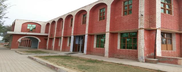 Arya College of Education, Rohtak