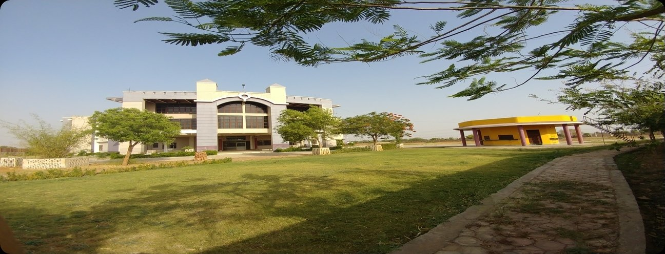 The Academy of Nursing Sciences and Hospital, Gwalior Image