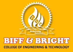 Biff and Bright College of Engineering and Technology