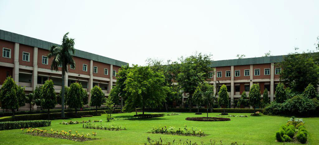 Atma Ram Sanatan Dharma College, New Delhi Image