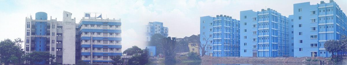 Gnm Training School College Of Medicine and Sagore Dutta Hospital