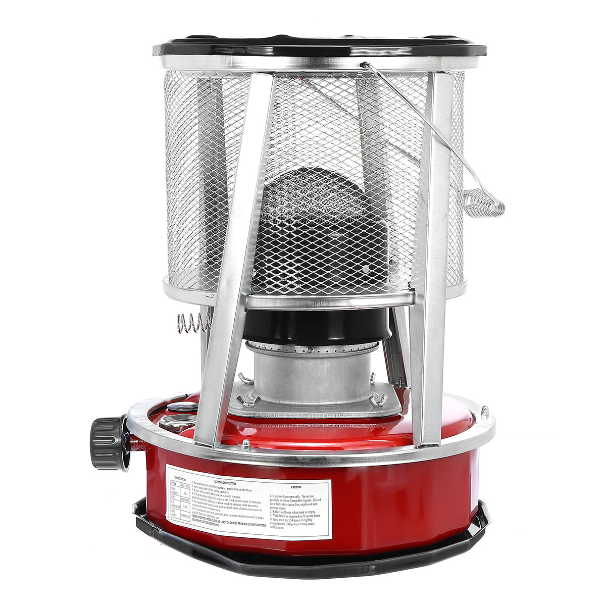 Other Gadgets Camping Kerosene Heater Cooking Stove