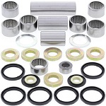 Rear Suspension Linkage Bearings and Seals Kit Honda CR125R 1998 1999