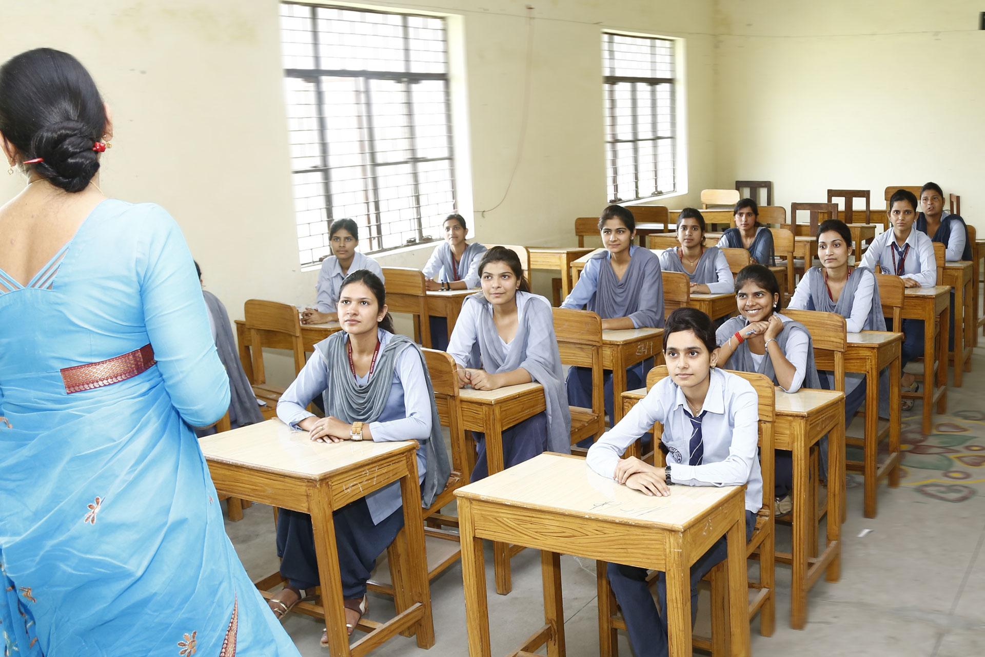 Krishna Group of Colleges, Bijnor