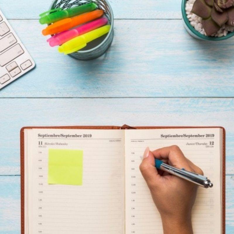 Nutriboost dengan Vita Go Tips Tingkatkan Produktivitas