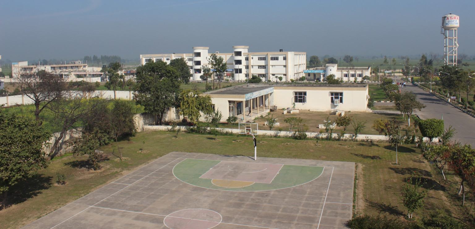 ASRA College of Engineering and Technology, Bhawanigarh
