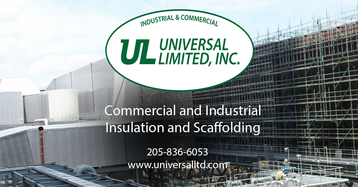 Representative Projects Universal Limited Inc