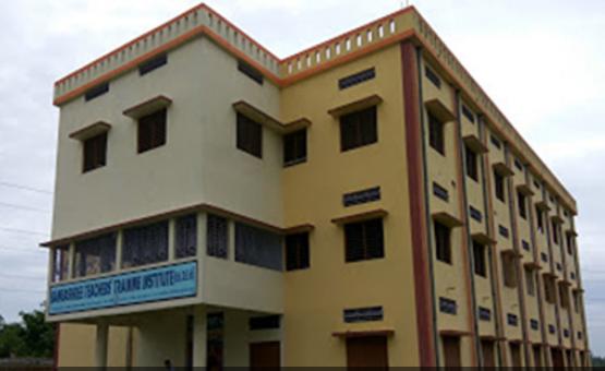 Bangashree Teachers' Training Institute, Nadia