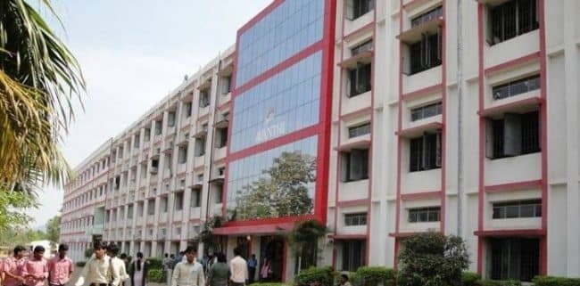 Avanthi Institute Of Engineering And Technology