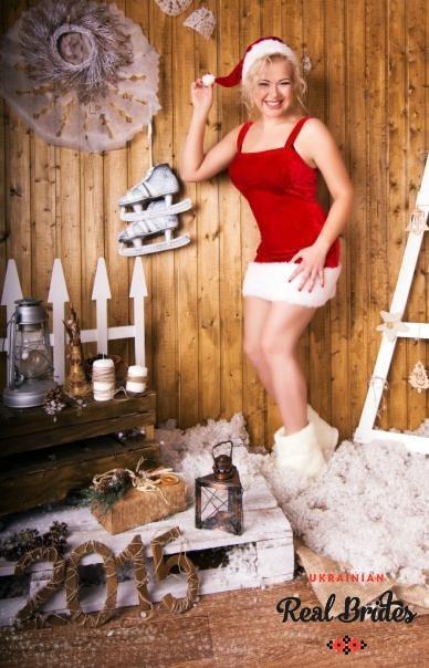 Photo gallery №3 Ukrainian lady Daria