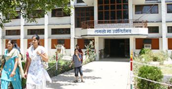 Chhotu Ram College of Education, Rohtak