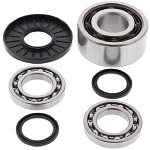 Front Differential Bearings and Seals Kit Polaris Ranger 900 Crew 2014 2015 2016