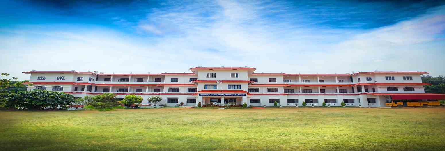 Chemists College Of Pharmaceutical Sciences And Research, Ernakulam