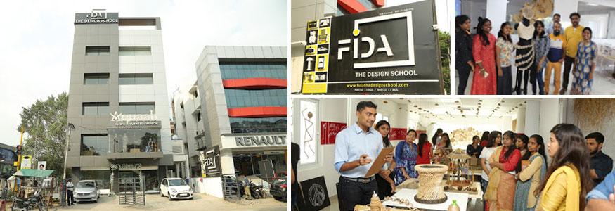 FIDA The Design School Image