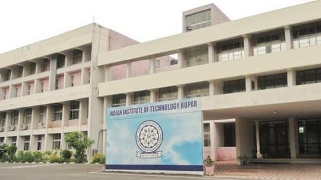 IIT (Indian Institute Of Technology), Ropar