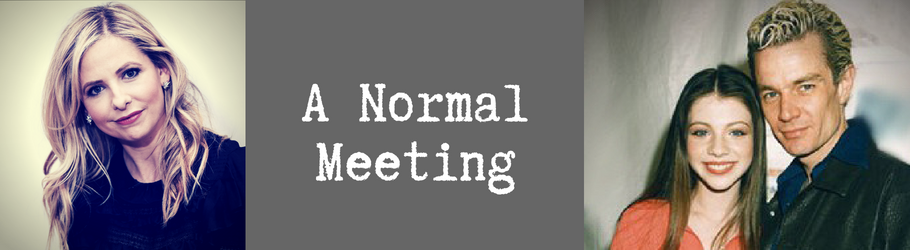 A Normal Meeting